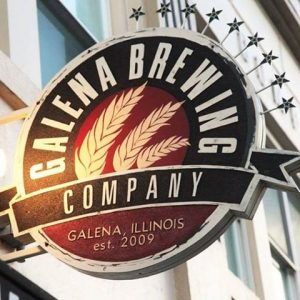 Arrow & Co Partners with Galena Brewing Company